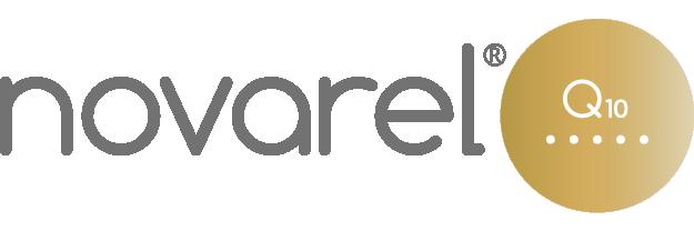 Novarel Q10 Logo