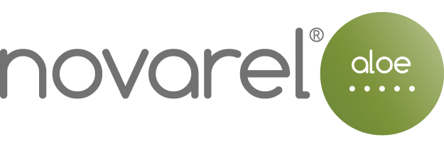 Novarel Aloe Logo