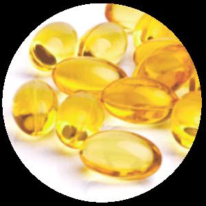 Novarel Slim Ingredients: Fibers Retinol