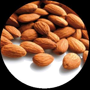 Novarel Minerals Ingredients: Sweet Almond Oil