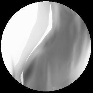 Efecto metalizado plateado Lumine