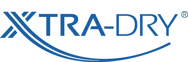 XTRA-DRY Logo